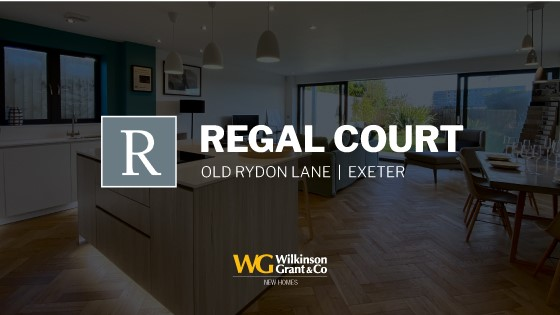 Regal Court, Exeter