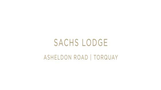 Sach's Lodge, Wellwood, Torquay, TQ1 2ER