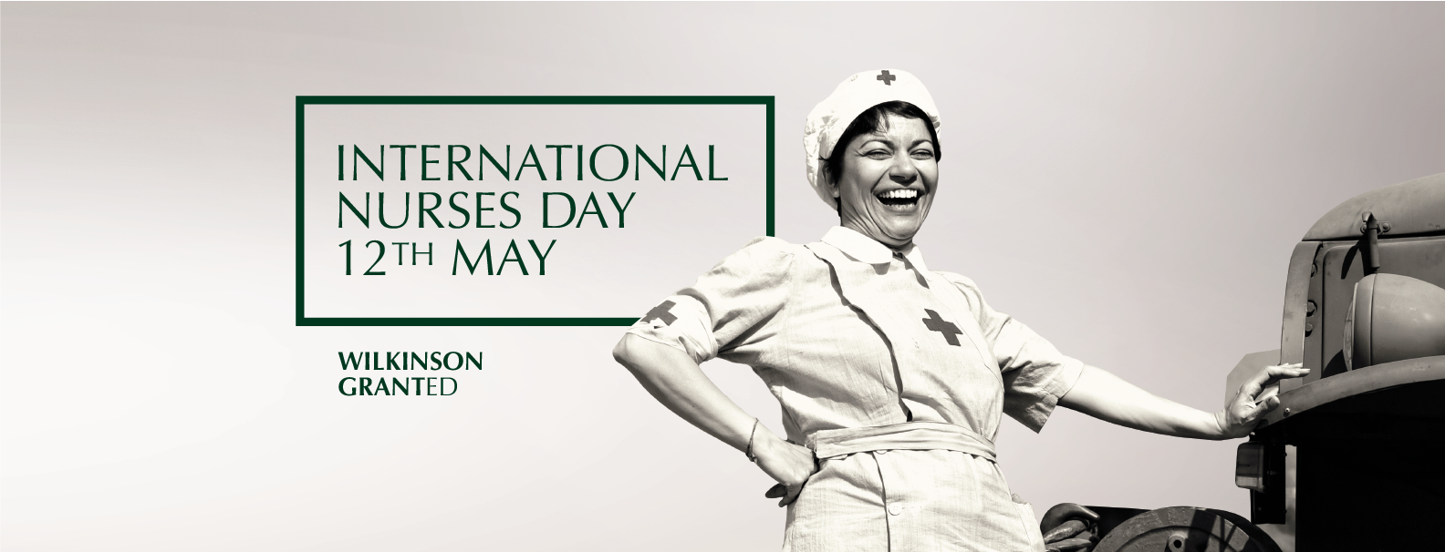 """International Nurses Day: How People inExeter and the wider Devon area Can Say """"Thank You"""""""
