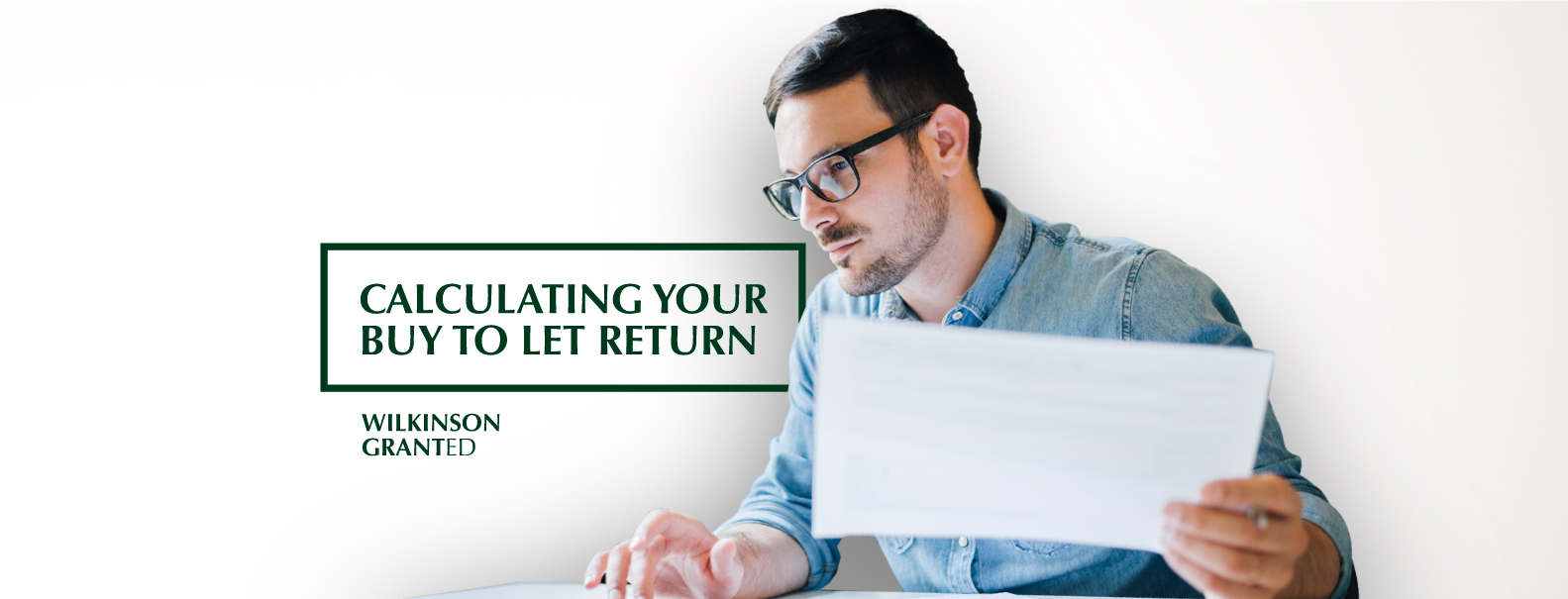 Calculating Your Exeter and East Devon Area Buy-to-Let Return