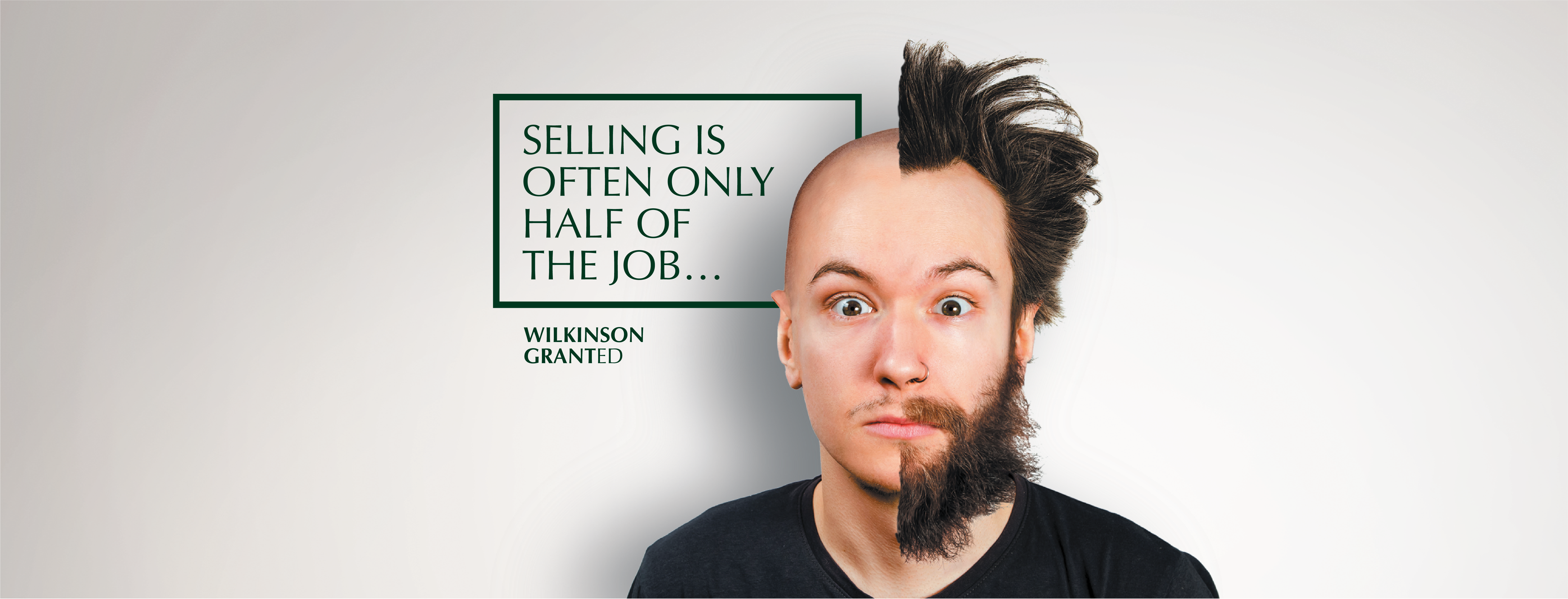 Often, selling a property is just half the job
