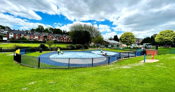 How You Can Celebrate and Protect Exeter Parks