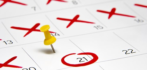 Attention Landlords - Changes to Notice Periods from 1st October